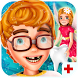 Tooth Fairy Dentist Adventure by Happy Baby Games - Free Preschool Educational Apps