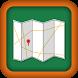 UT Pan American Maps by Hegemony Software