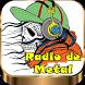 Radio Metal y Hard Rock Gratis by Herbert Delgado Mercado