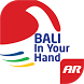 BALI In Your Hand by J.SPOT Europe