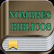 Nombres Biblicos by TumaxAPPS
