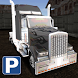 Heavy Truck Parking Simulator by parking games
