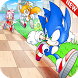 Subway Sonic Surf Speed by prankdev2017