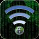 hacking wifi password prank by The Saracen