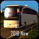 Travego Bus Simulator Game 2018
