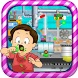 Granny's Jelly & Candy Factory by Vision Gaming Studio