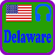 USA Delaware Radio Stations by Worldwide Radio Stations