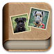 Photo Album Live Wallpaper by Et Ceterum, LLC