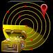 Gold Treasures Tracker by mocamocacrashnitro