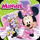 Puzzle App Minnie by Clementoni S.p.A.