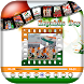 Republic Day Video Maker 2018 : 26 January Video by Photo Quick Apps