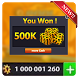 Coins for 8 ball Pool : PRANK by Gooth.inc