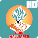 Best Goku Wallpaper HD by MixedApps