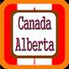 Canada Alberta Radio Station by One Network Radio