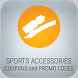Sports Accessories Coupon-Imin by ImIn Marketer