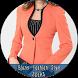 Blazer Fashion Ideas & Style