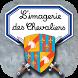 L'imagerie des chevaliers interactive