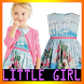 Little Girl Dresses Boutique by TsaqiifDev