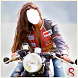Women Moto Photo Suit by RSapps.games