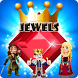 Jewels Quest Match King by Slikerfy Games