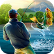 Catch Fish: Fishing Simulator by TaigaGames
