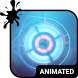 Digital Eye Animated Keyboard by Wave Keyboard Design Studio