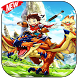 Tips of Monster Hunter Stories by abidal dev