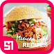 1000 Mexican Recipes by Startup Media