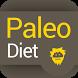 Paleo Diet App with Recipes by Diet Pundits