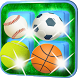 Game Balls:match 3 game by kitohgames