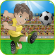 Soccer Star Football by Game Puzzle Dev