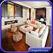 Minimalist Livingroom Design by magisterius