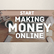 Start Making Money Online by Pedro Apps