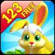 Bunny Math Race Free by BeiZ