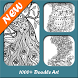 1000+ Doodle Art by Best DIY Dev