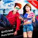 Girlfriend Photo Editor by Brainstrom