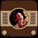 Jazz Radio by Emily Saiz