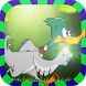 Angry Duck Run by Gooty Studio