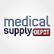 Medical Supply Depot by GrowApps