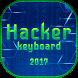 Hacker Keyboard Theme by BestSuperThemes