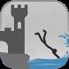 Stickman Flip Diving by JDI Game Studio