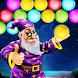 Lost Wizard Boom Bubble by Fun Arcade Games