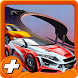 Race Cars Circuit Racing Game by MobilePlus