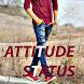 Attitude Status 2016 by SHREENATH