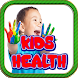 KIDS HEALTH - CHILD CARE