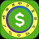Финансовый гороскоп на сегодня by Blue Cube