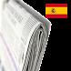 Selección de periódico Español by Force Code s.r.o.