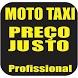 MotoTaxi Preço Justo - Mototaxista by Taxi Machine