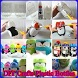 DIY Crafts Plastic Bottles by doadroid