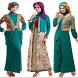 Design of Muslim Clothes by deigo.soft
